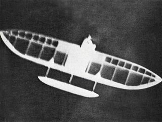 Phantasy (oz10183) by Carl Berryman from American Aircraft Modeler 1975