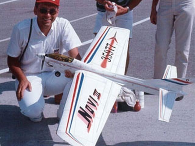 Novi III (oz10253) by Dave Gierke from Flying Models 1968