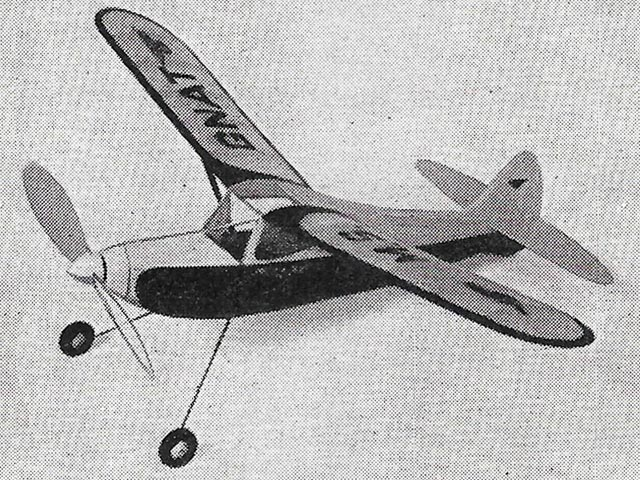 Gnat (oz10489) from The Model Shop