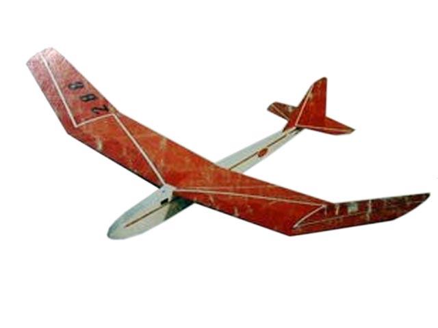 Kastaway (oz10533) by Joe Bridi from Bridi Aircraft Design