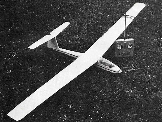 Phoebe (oz10632) by Dave Thornburg from Model Airplane News 1974