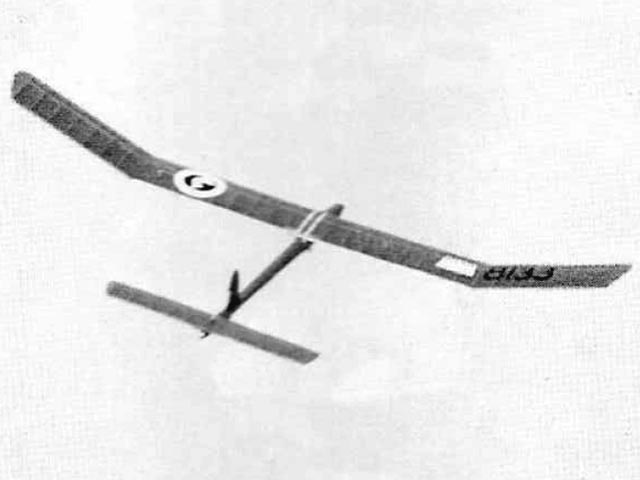 Gullnik (oz10734) by Clarence Mather from Model Airplane News 1973