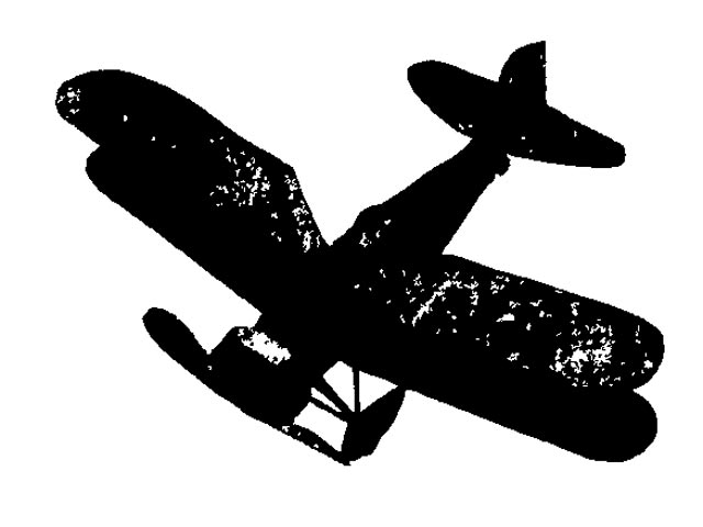 Vought V-100 Corsair - oz10878
