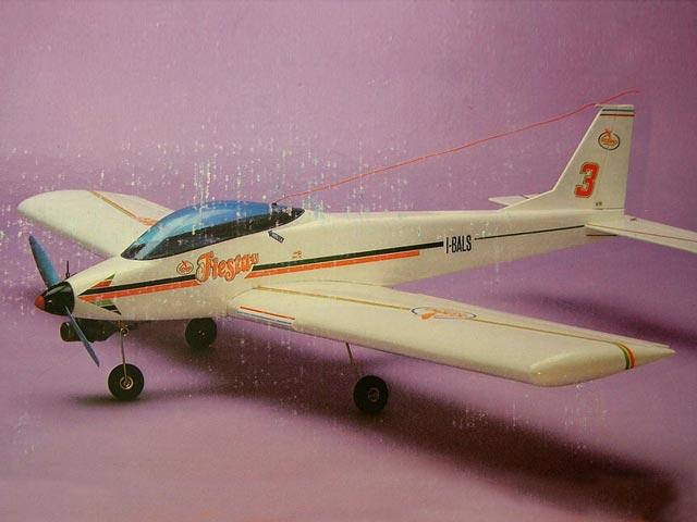 Fiesta 45 (oz10888) from Scorpio 1985