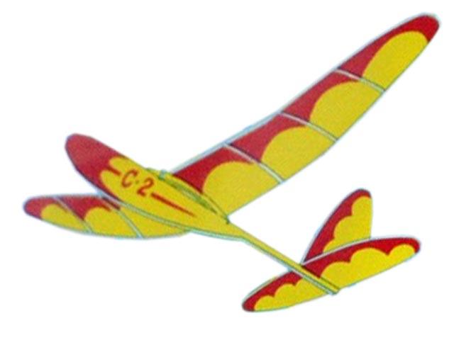 C-2 Glider - oz10893