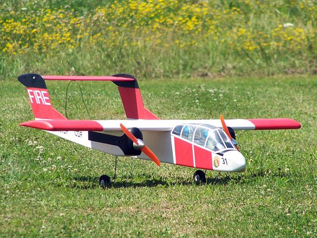 OV-10 Bronco - oz10941 - jgwuzdz