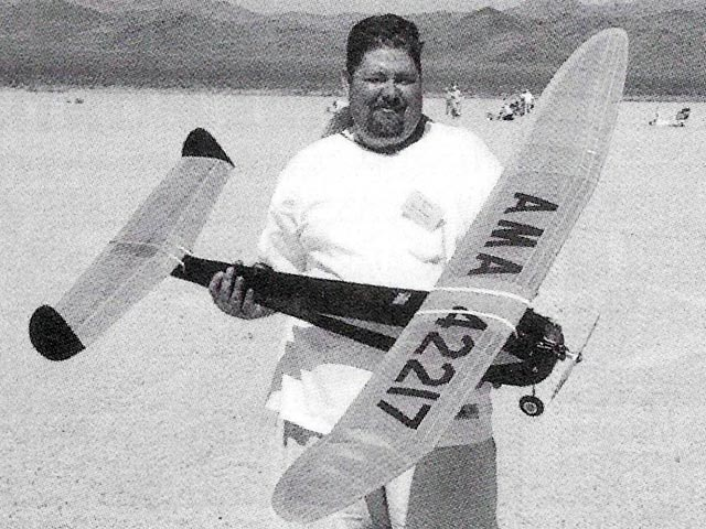 Cloud Chopper II (oz10990) by Bob Meuser 1940