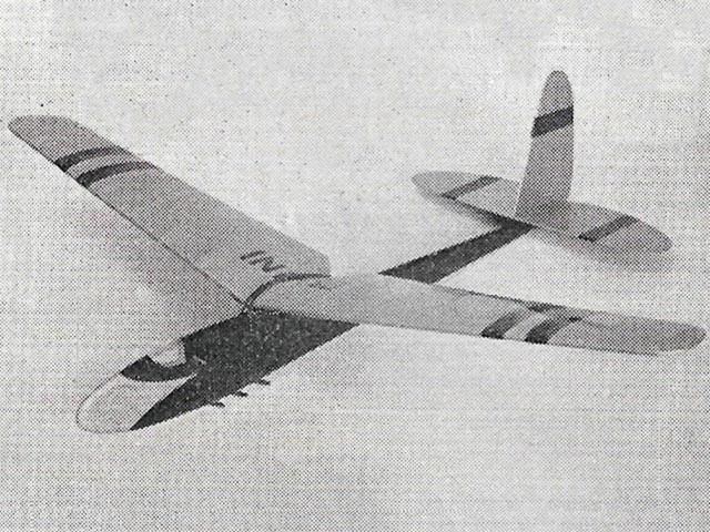 Gemini (oz11061) by GR Hosking from Model Shop Newcastle