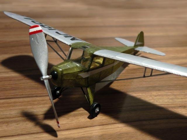 Taylorcraft 1A (oz11093) from Ace Whitman 1938