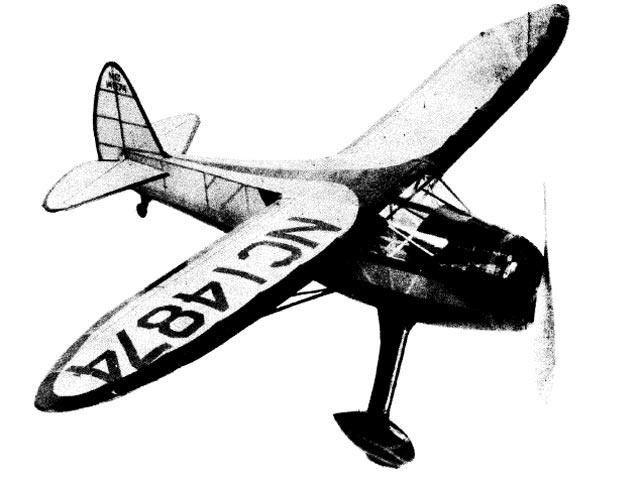 Howard DGA-8 - oz11113