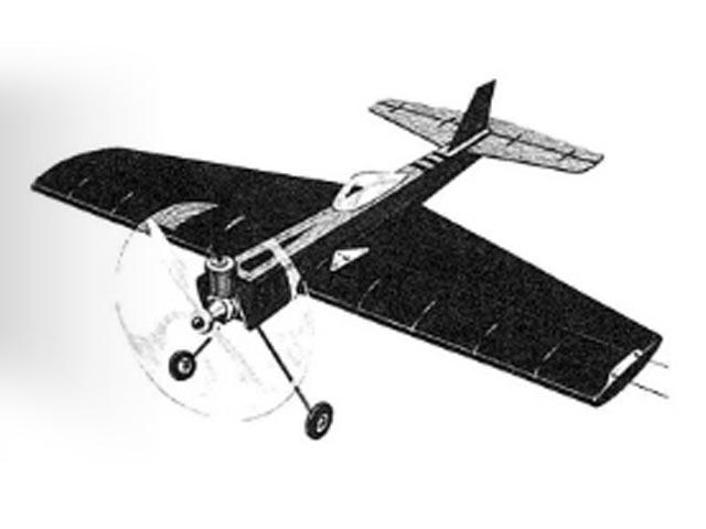 Junior Pilot - oz11137