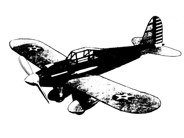 Curtiss Swift (oz11162) from Megow 1934