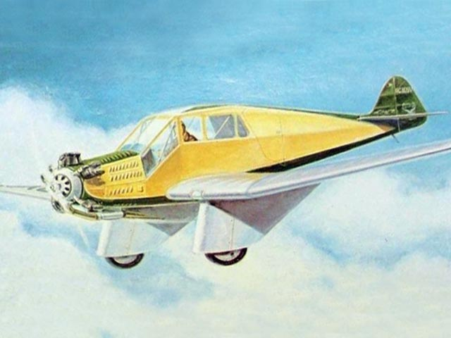 Alexander Bullet (oz11170) by Gene Thomas from Classic Models 1976