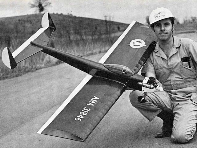 Super Coupe II (oz11197) by Bob Cording from Model Airplane News 1973