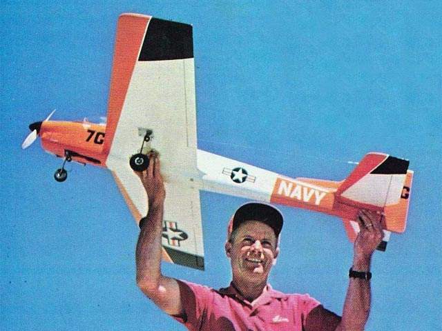 A-6 Intruder (oz11225) by Jim Kirkland from Model Airplane News 1971