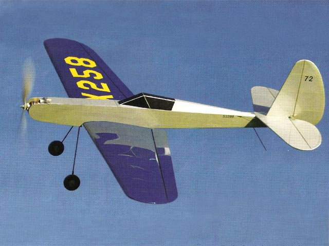 Race-E (oz11261) by Harry Stewart from Fly RC 2005