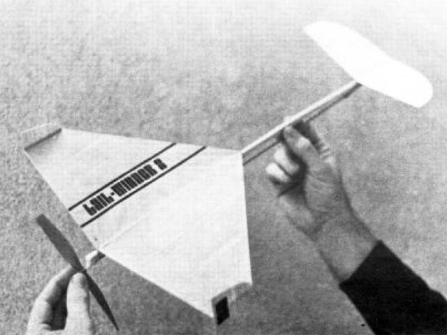 Tail Winder 2 (oz11331) by Dave Linstrum from Model Airplane News 1975