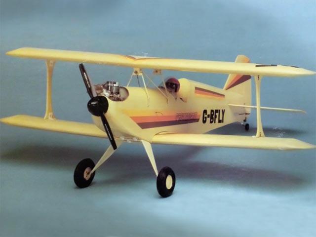 Bi-Fly 25 - oz11348