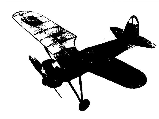 Polish Fighter - oz11353