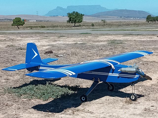 Sky Rider - 11363