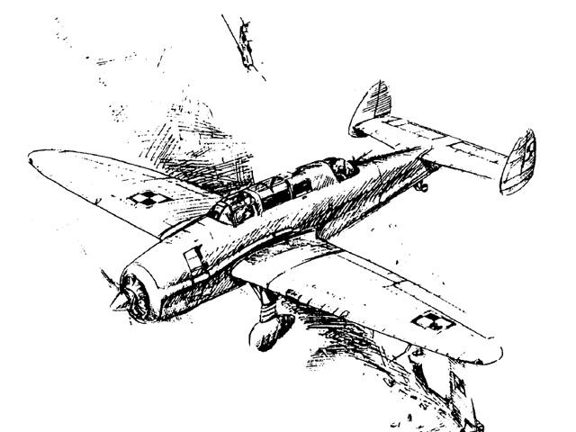 PZL.46 Sum - 11369