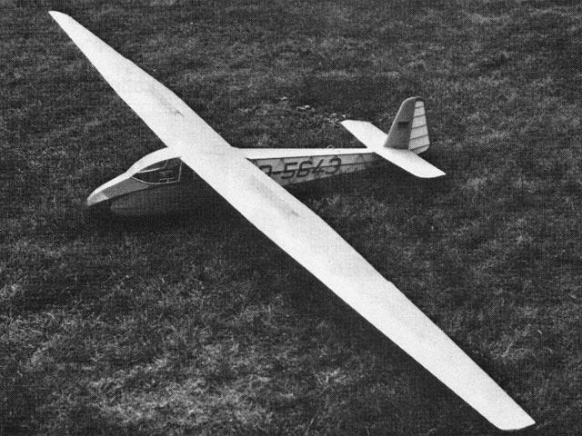 L-Spatz 55 - 11421