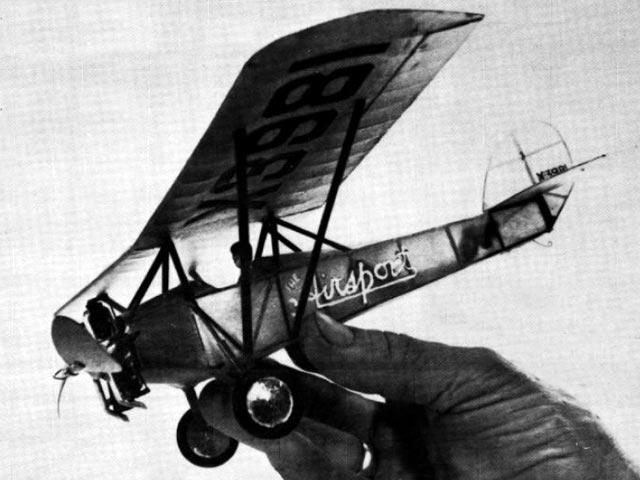 Elias Airsport - 11439