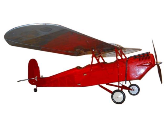 Westland Widgeon IIIA (oz11455) by Peter Rake from Flying Scale Models 2012