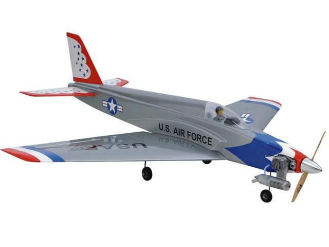 Patriot XL (oz11493) by Mike Cross from Great Planes 2004