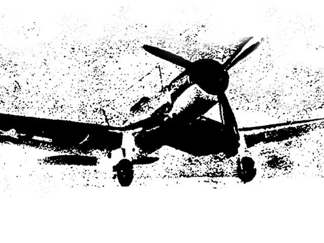 Vought Corsair F4U-1 - 11559