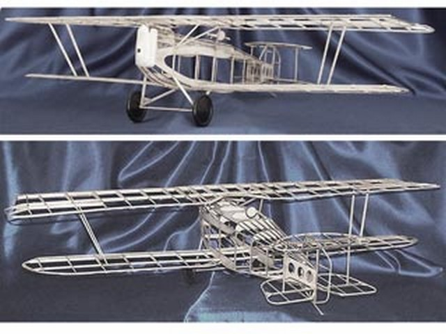 Hannover CL IIIA (oz1156) by dpcmodels from Aero-Werkes 2006
