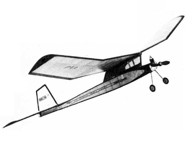PAA Master (oz11581) from Jasco 1952
