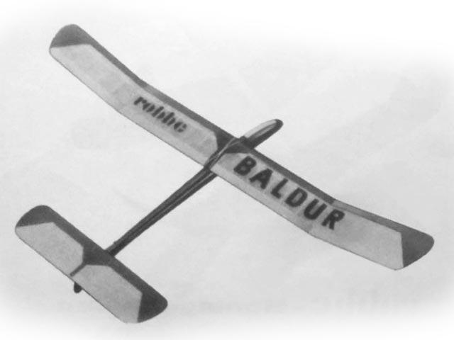 Baldur (oz11621) from Robbe 1960