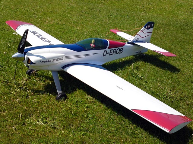 Zlin Z-50L - oz11654