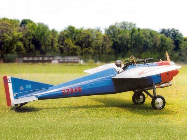 Morane Saulnier Type N - oz11713