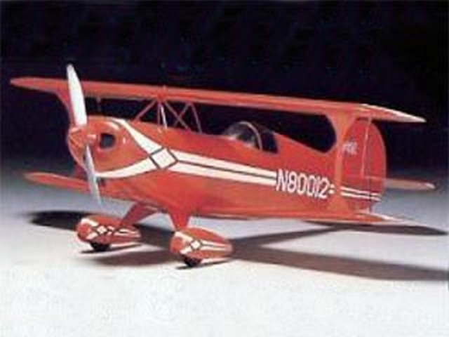 Pitts S-2A 10 (oz1172) by Y Matsumoto from OK Model Pilot
