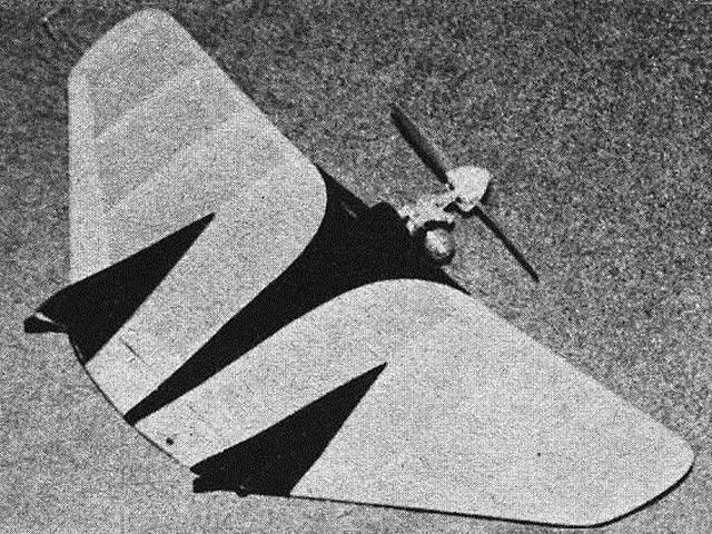 Streak (oz11794) by Larry Scarinzi from Model Airplane News 1957
