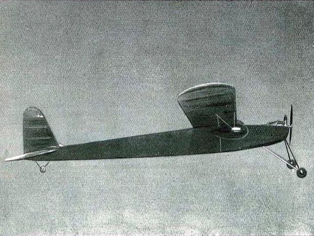M-15 (oz11813) by Valerio Ciampolini from MOVO 1938