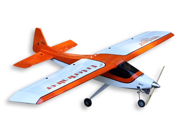 EnterTrainer (oz11881) by Fred Randall from Model Aviation