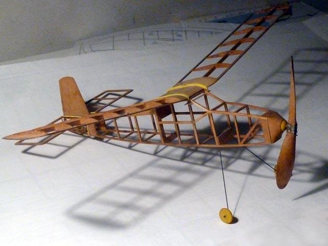 Torpedo (oz11934) from SEMO 1953