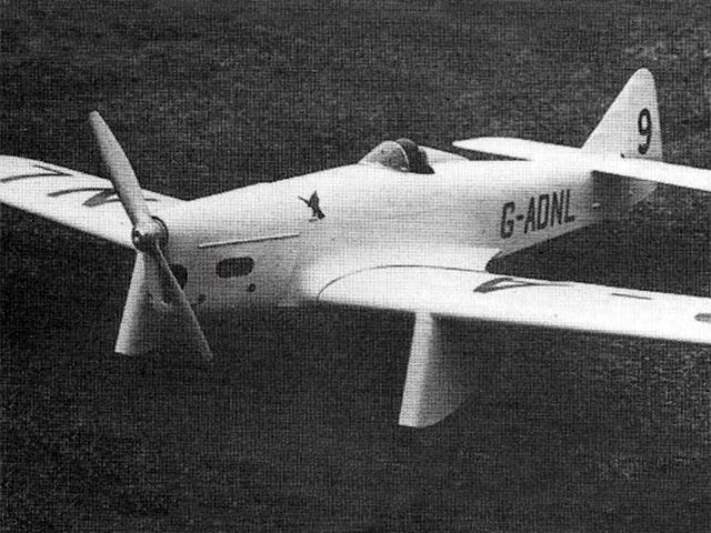 Miles Sparrowhawk - 11972