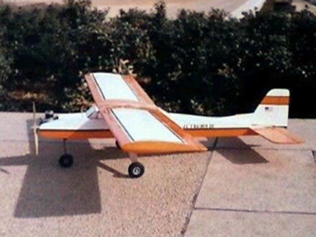 JC Trainer 20 - 11973