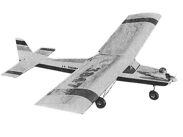 JC Trainer 60 - 11974
