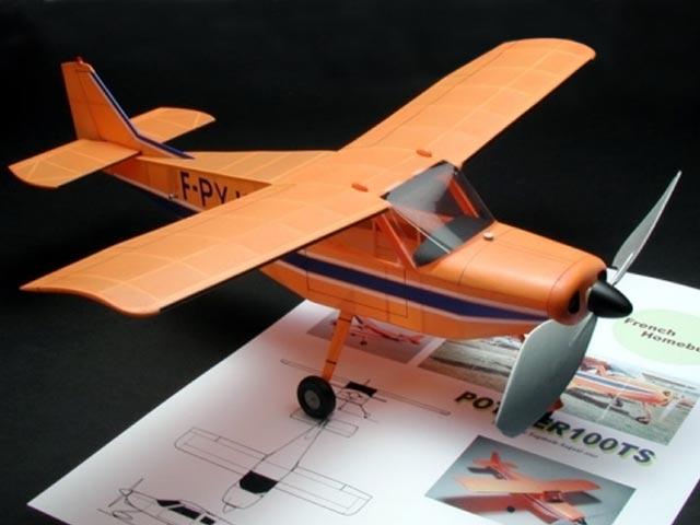 Pottier 100 TS - 11975
