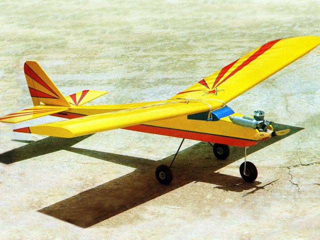 PT-20 (oz12013) by Don Anderson from Great Planes 1986