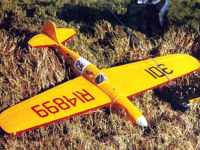 Folkerts SK-3 PSS (oz12078) by Neil McHardy from Radio Modeller 1991