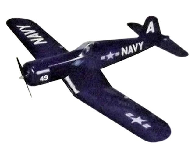 Simple Corsair (oz12080) by Fred Reese from Ace RC