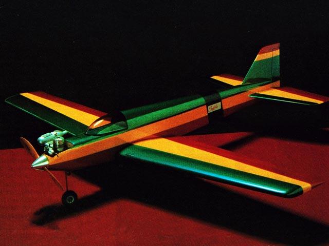 Firebird 40 - 12137