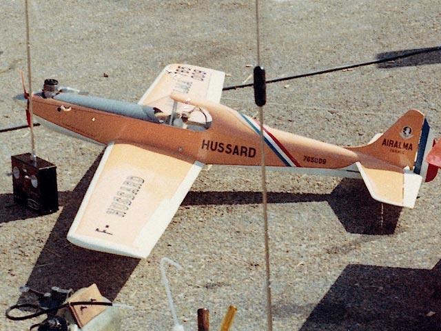 Hussard - 12168