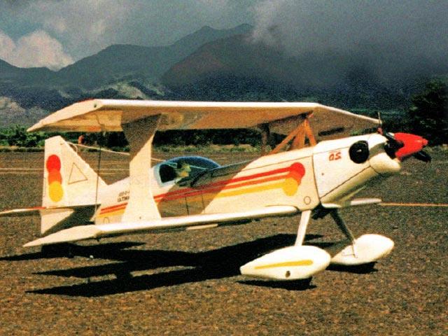 Ultimate Eee-Z-Fli - 12179